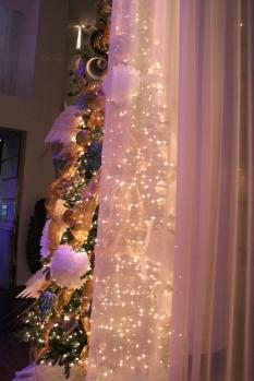 Christmas at the Saint Hotel