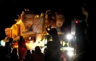 Mardi Gras - Cleopatra