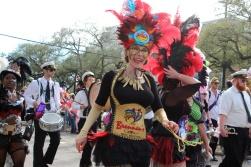 Mardi Gras - Freret