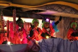 Mardi Gras - Krewe of Nyx