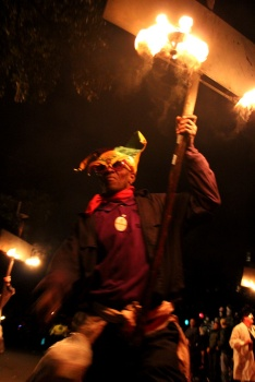 Mardi Gras - Knights of Babylon