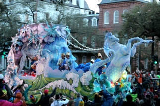 Krewe of Proteus 2014