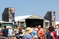Jazz Fest 2014 - Cat Landrum