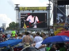 Jazz Fest - Cat Landrum