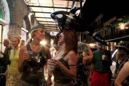 Camo Fest - Cat Landrum