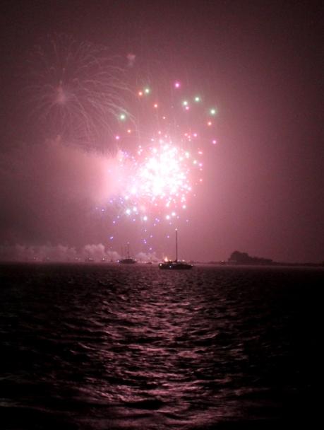 FireworksintheSky