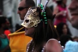 Cat Landrum - Midsummer Mardi Gras