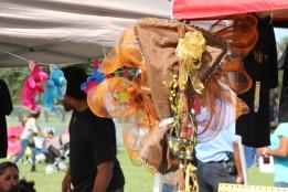 Cat Landrum - Gentilly Fest