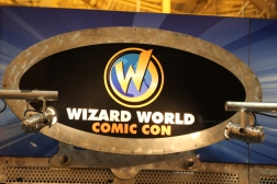 Wizard World Comic Con NOLA - Cat Landrum