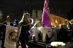 Krewe Delusion - Cat Landrum