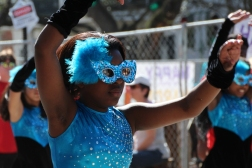 Krewe of Carrollton - Cat Landrum