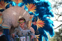 Krewe of King Arthur - Cat Landrum