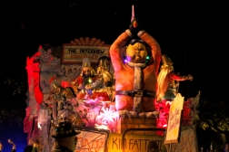 Krewe d'Etat - Cat Landrum
