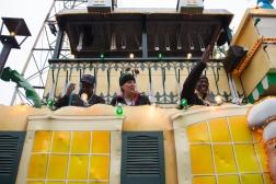 Sugar Bowl Parade